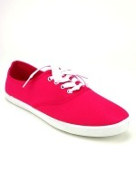 Sneakers Classic Corail Foncé STREET IN , image 01