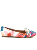 Ballerine Multicolore PAINT Flower, image 02