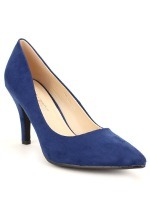 Escarpin Color Blue LAUREA , image 03