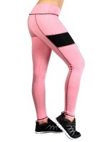 Leggings Rose, Vêtements Femme, Cendriyon