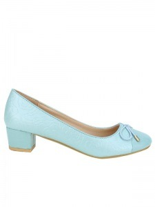 Ballerines  Turquoise, Chaussures Femme, Cendriyon