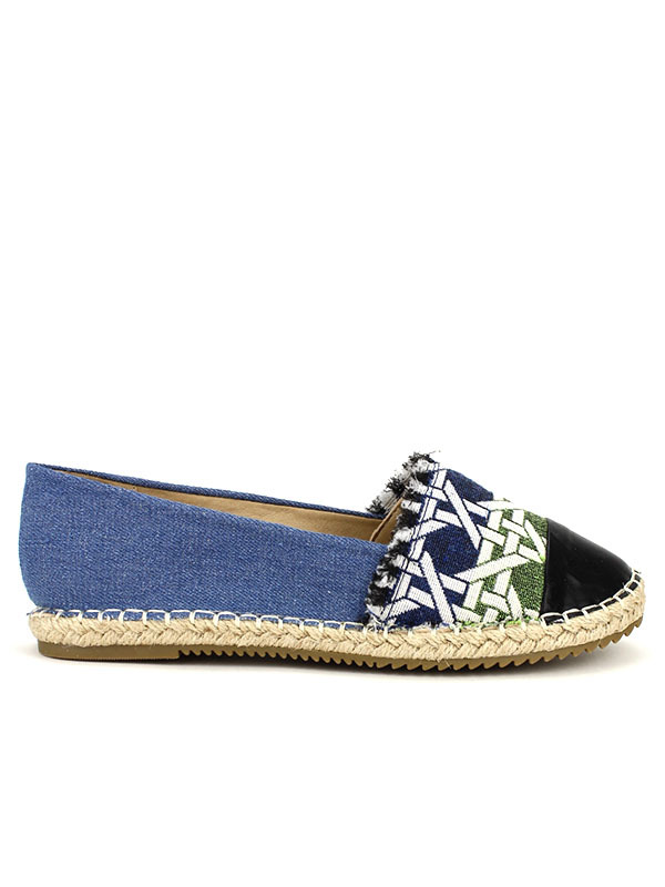 Espadrilles Are Richer Than Ever!