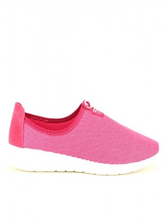 Baskets Fushia SPORTWEAR Mode